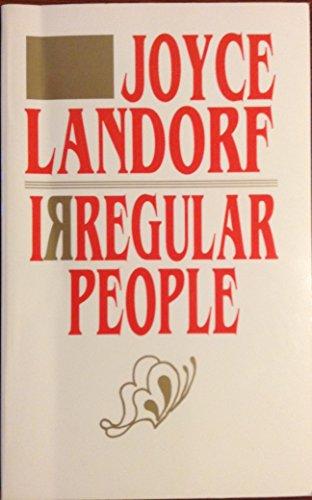 Irregular People: Heatherley, Joyce Landorf