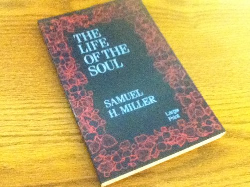 9780802725516: The Life of the Soul