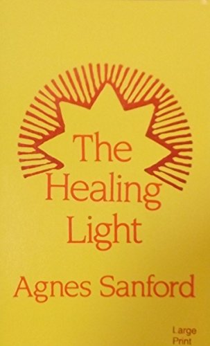 9780802725592: The Healing Light