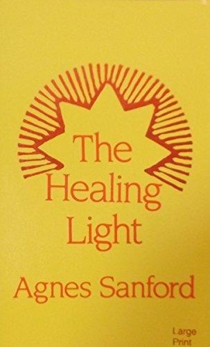9780802725592: The Healing Light