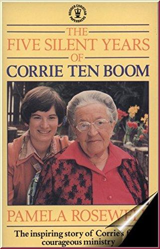 9780802725776: The 5 Silent Years of Corrie Ten Boom