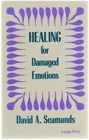 9780802726049: Healing for Damaged Emotions