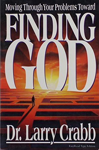 9780802726841: Finding God