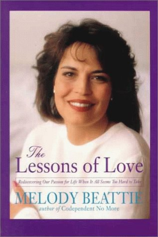 9780802726858: The Lessons of Love (Walker Large Print Books)