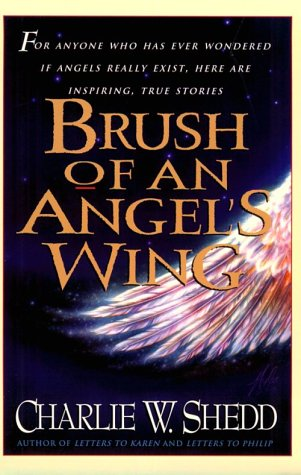 9780802726865: Brush of an Angel's Wing