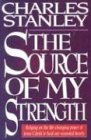 9780802726889: The Source of My Strength (Walker Large Print Books)