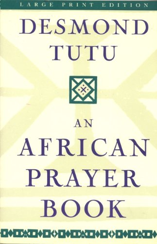 9780802727015: An African Prayer Book