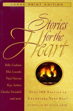 9780802727374: Stories for the Heart