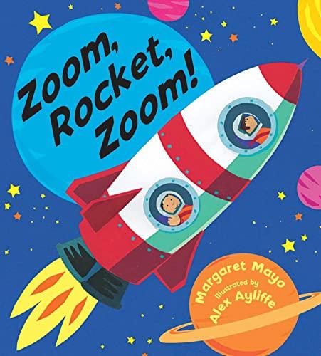 9780802727909: Zoom, Rocket, Zoom!