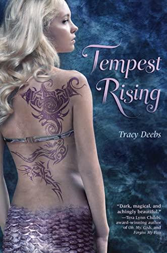 9780802727961: Tempest Rising