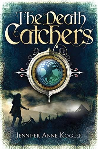 9780802727978: The Death Catchers