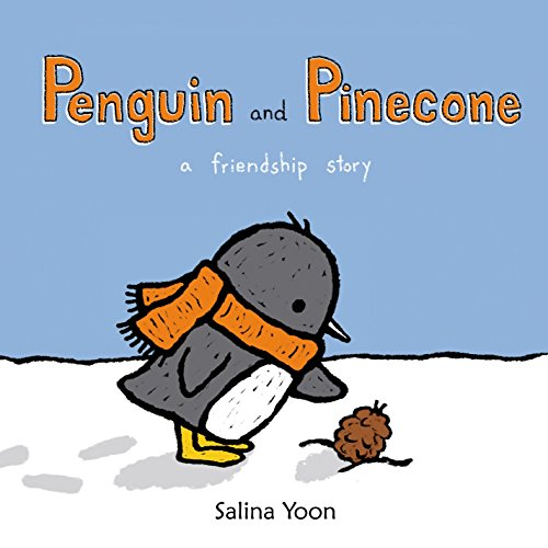 9780802728432: Penguin and Pinecone: A Friendship Story