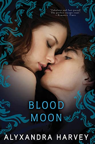 9780802728487: Blood Moon (Drake Chronicles)