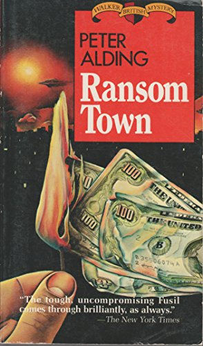 Ransom Town: Peter Alding