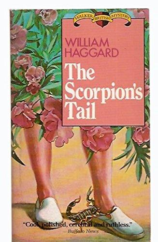 9780802730657: Scorpion's Tale