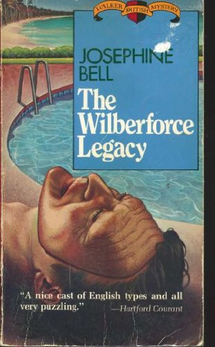 The Wilberforce Legacy: Bell, Josephine