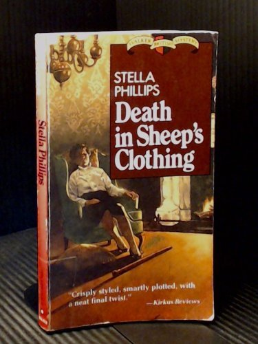 Death in Sheep's Clothing: Phillips, Stella