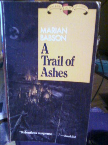 9780802731715: Trail of Ashes