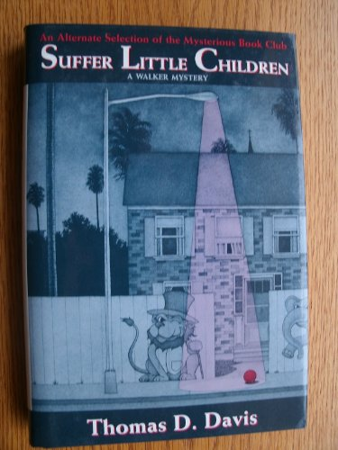 9780802732057: Suffer Little Children
