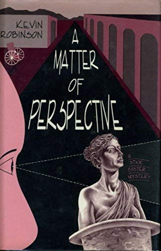 9780802732422: A Matter of Perspective (A Stick Foster Mystery)
