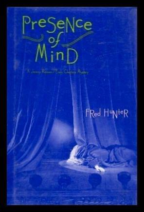 9780802732453: Presence of Mind