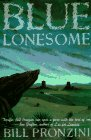 9780802732682: Blue Lonesome (Walker Mystery)