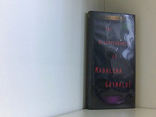 The Disappearances of Madalena Grimaldi: A Claudia Valentine Mystery: Day, Marele