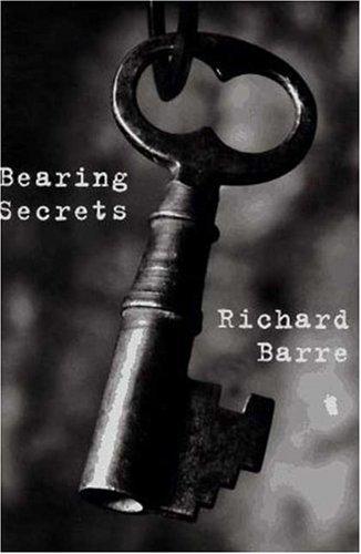 9780802732804: Bearing Secrets: A Wil Hardesty Mystery (Wil Hardesty Novels)