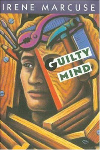GUILTY MIND : An Anita Servi Novel [SIGNED COPY]: Marcuse, Irene