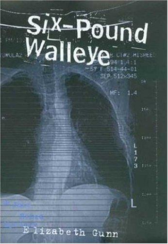 9780802733566: Six-Pound Walleye: A Jake Hines Mystery (Jake Hines Mysteries)