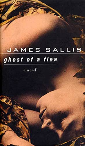 Ghost of a Flea (A Lew Griffin: James Sallis