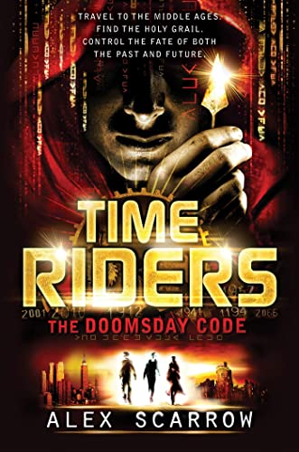 9780802733849: Timeriders: The Doomsday Code