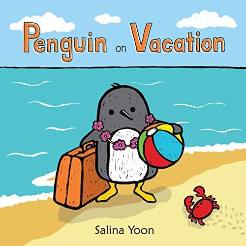 9780802733962: Penguin on Vacation