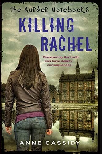 9780802734167: The Murder Notebooks: Killing Rachel