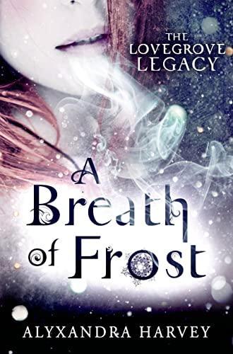 9780802734433: A Breath of Frost