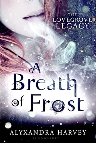 9780802734440: A Breath of Frost