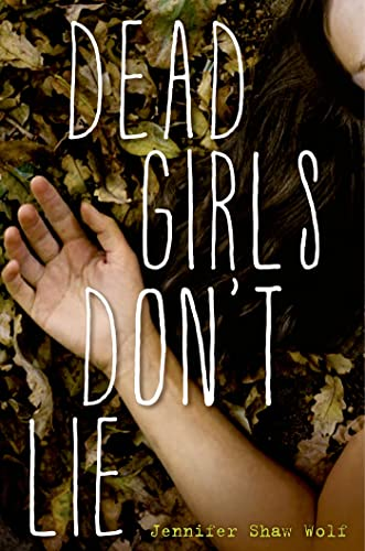 9780802734495: Dead Girls Don't Lie