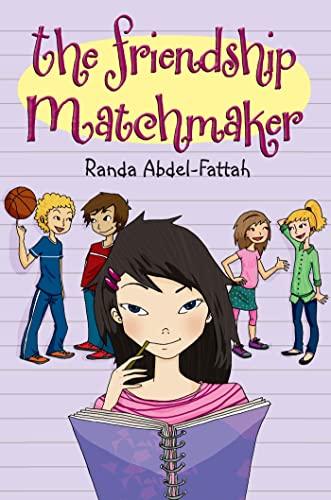 9780802734761: The Friendship Matchmaker