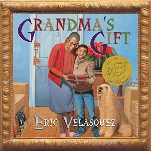 9780802735362: Grandma's Gift
