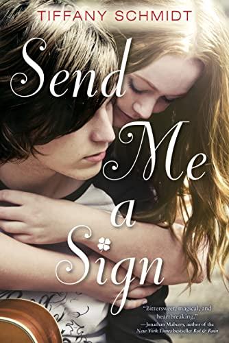 9780802735409: Send Me a Sign