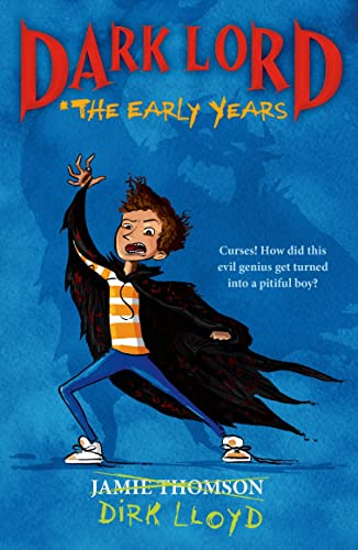 9780802735416: Dark Lord: The Early Years
