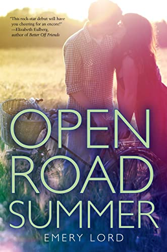 9780802736109: Open Road Summer