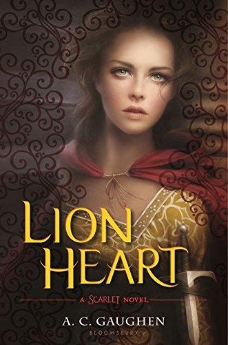 9780802736161: Lion Heart