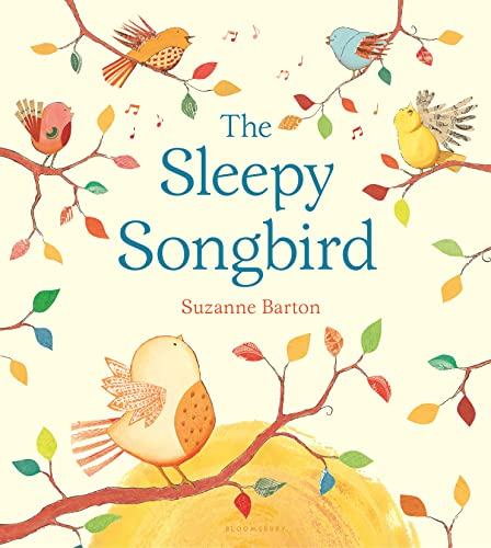 9780802736482: The Sleepy Songbird