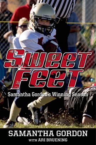 Sweet Feet: Samantha Gordon, Ari D Bruening