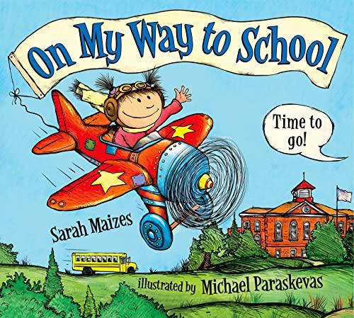 9780802737083: On My Way to School