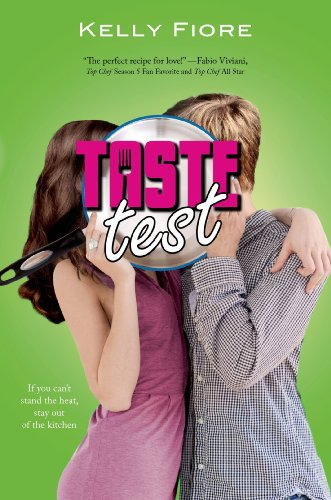 9780802737243: Taste Test