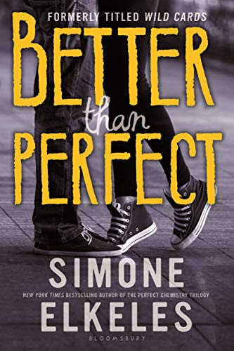 9780802737250: Better Than Perfect (Wild Cards)