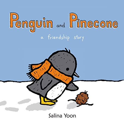 9780802737311: Penguin and Pinecone: A Friendship Story