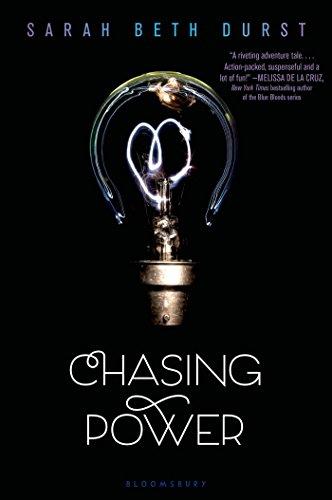 9780802737557: Chasing Power